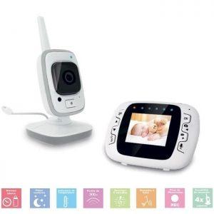 Quel babyphone audio ou vidéo choisir?
